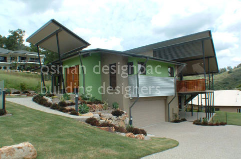 Osman Designpac - Brisbane building designers and architectural ...